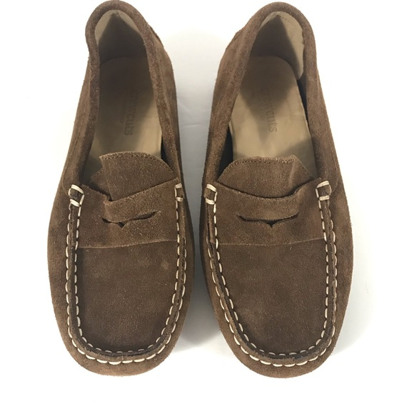 Crewcuts Shoes   Crewcuts Boys Loafer